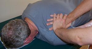 Body Stress Release Technique
