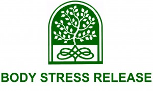 Body Stress Release logo